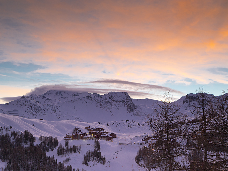 Club Med Aime La Plagne, France - Direct Flights from Dublin