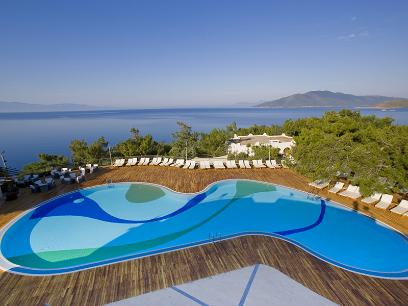 Club Med Bodrum Palmiye, Turkey - Direct Flights from Dublin