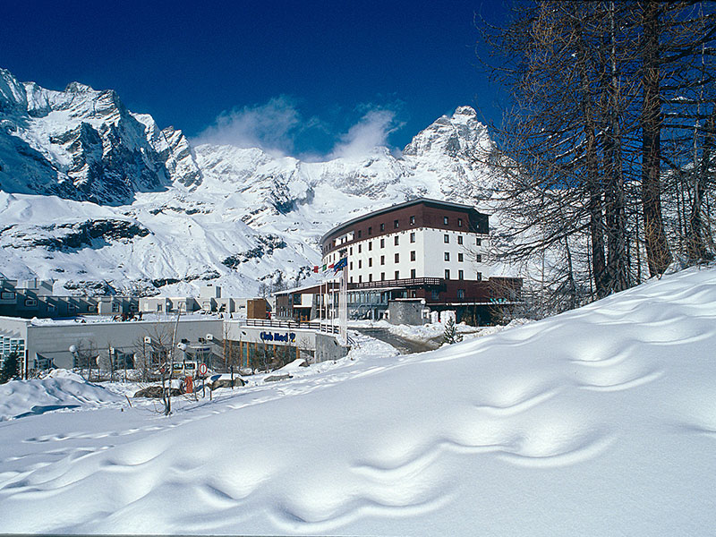 Club Med Cervinia, Italy - Direct Flights from Dublin