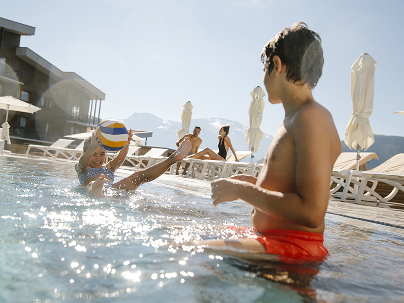 Club Med Grand Massif Summer, France - Direct Flights from Dublin