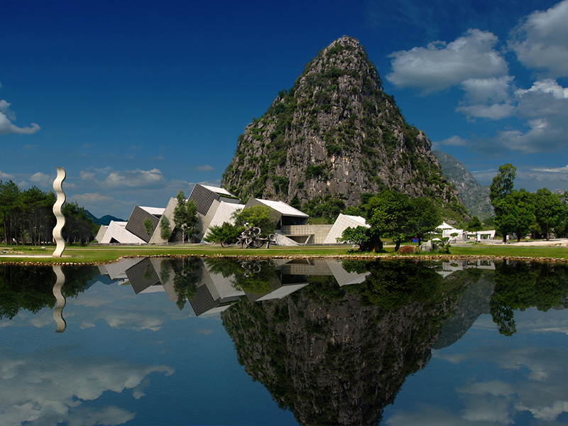 Club Med Guilin, China