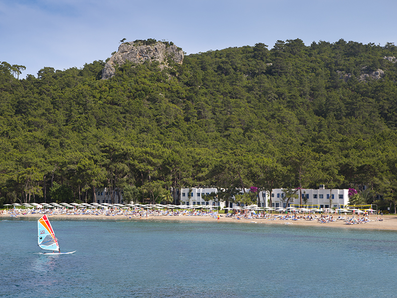 Club Med Kemer, Turkey - Direct Flights from Dublin