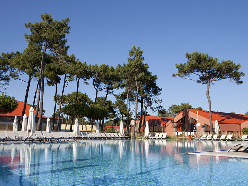 Club Med La Palmyre Atlantique, France - Direct Flights from Dublin