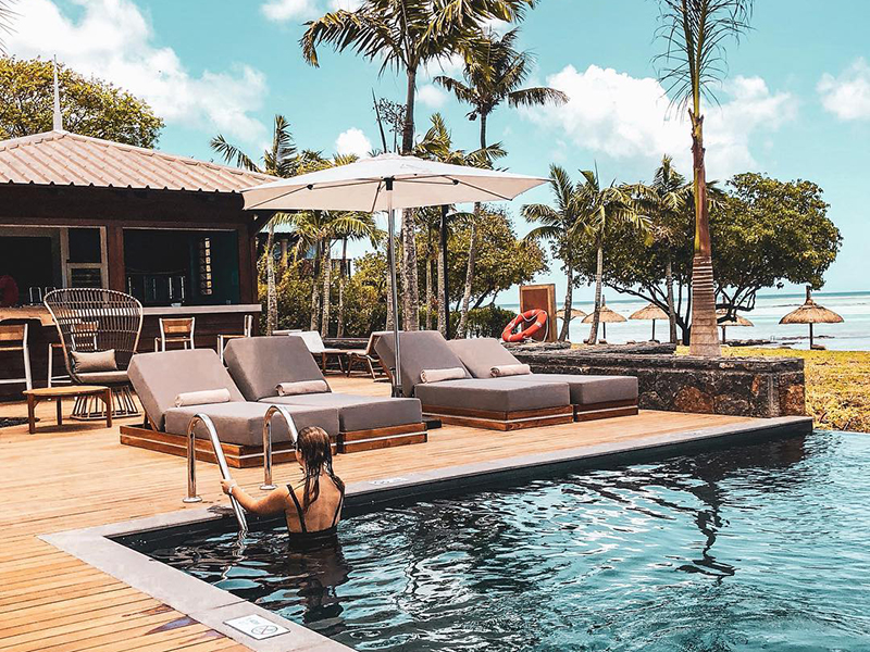 Club Med La Pointe aux Canonniers, Mauritius - Direct Flights from Dublin