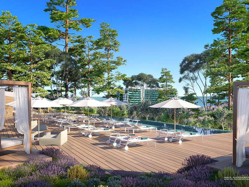 Club Med Magna Marbella, Spain - Direct Flights from Dublin
