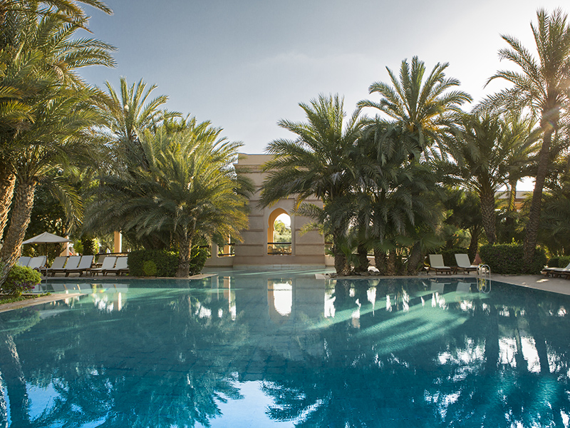 Club Med Marrakech La Palmeraie, Morocco - Direct Flights from Dublin
