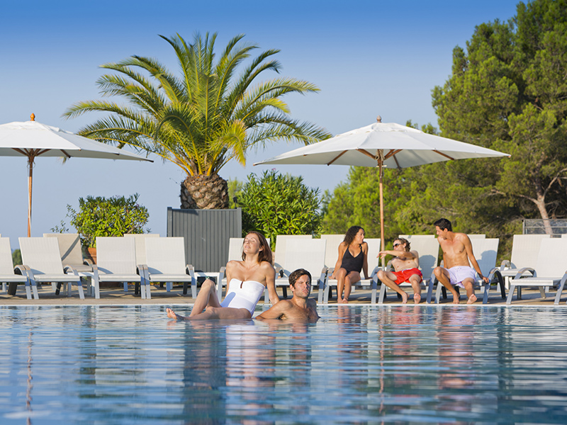 Club Med Opio en Provence, France