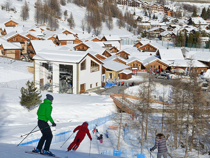 Club Med Pragelato Vialattea, Summer, Italy - Direct Flights from Dublin
