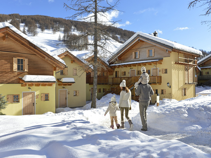 Club Med Pragelato Via Lattea, Italy - Direct Flights from Dublin