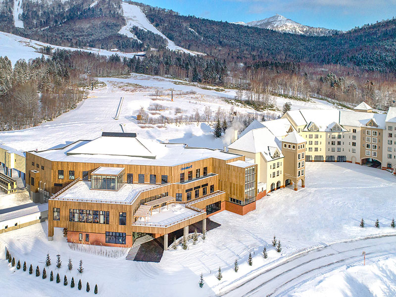 Club Med Tamanu Hokkaido, Winter, Japan - Direct Flights from Dublin