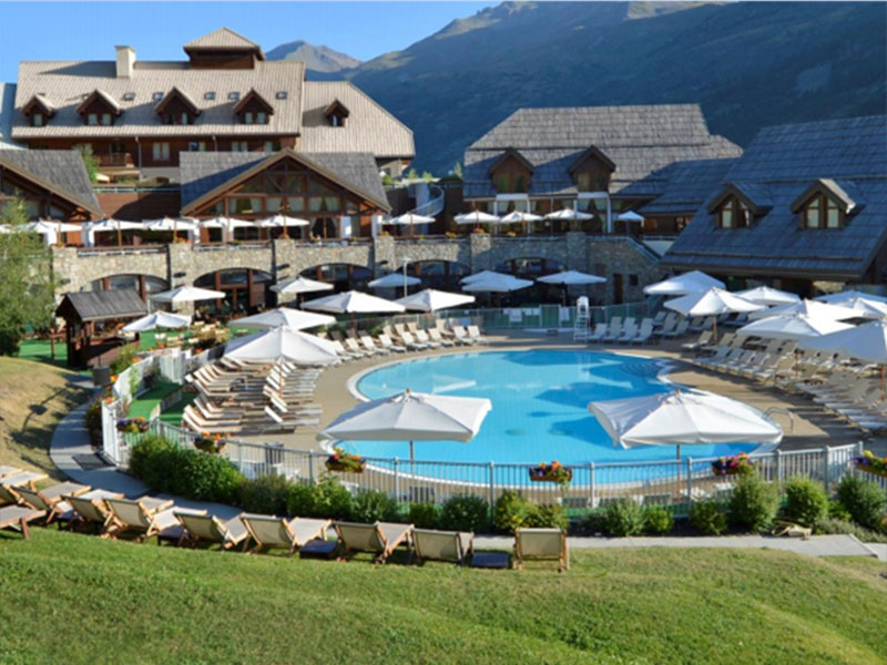 Club Med Serre Chevalier, Summer, France - Direct Flights from Dublin
