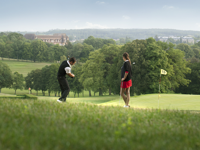 Club Med Vittel Golf Ermitage, France - Direct Flights from Dublin
