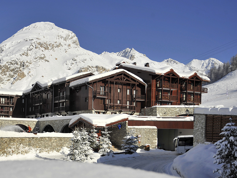 Club Med Val d'Isère, France - Direct Flights from Dublin