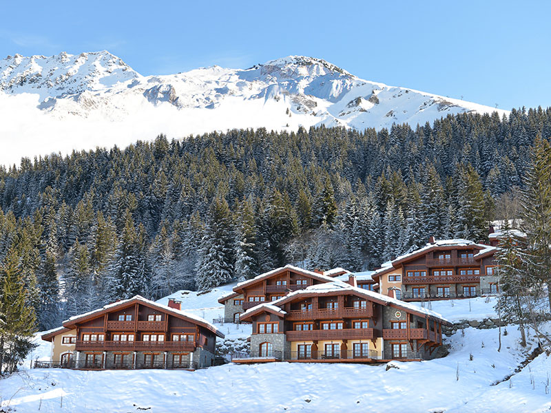 Club Med Valmorel Chalets, Winter , France - Direct Flights from Dublin