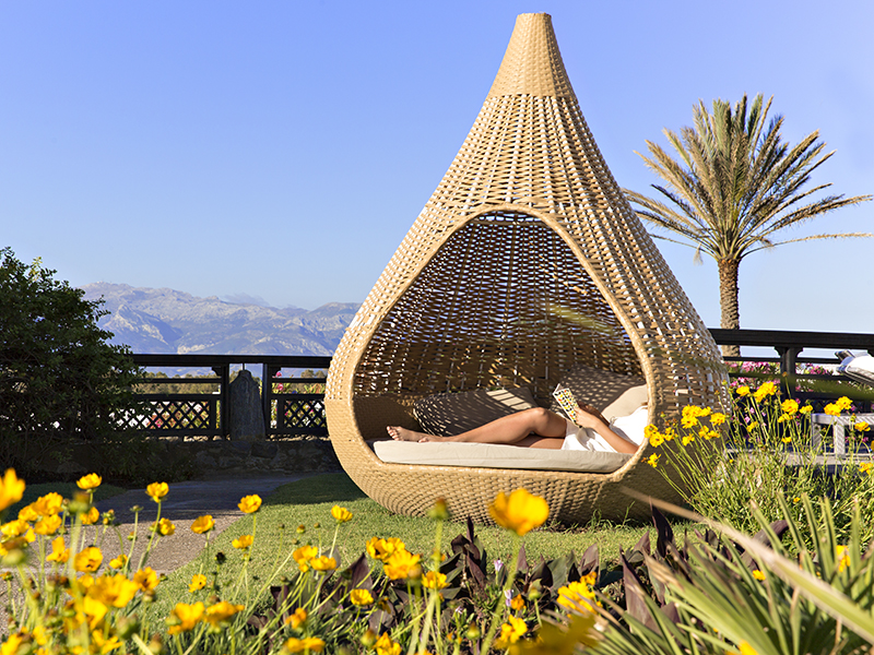 Club Med Yasmina, Morocco - Direct Flights from Dublin